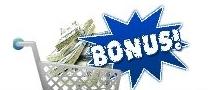 Promo Bonus Coupons&Codes