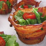 Bacon Bowls