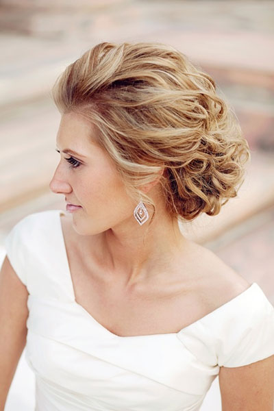 20 Bridal hairstyles