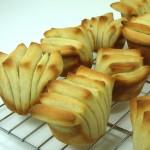 Buttermilk Pull-Apart Biscuits