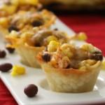 Fiesta Chicken Bites