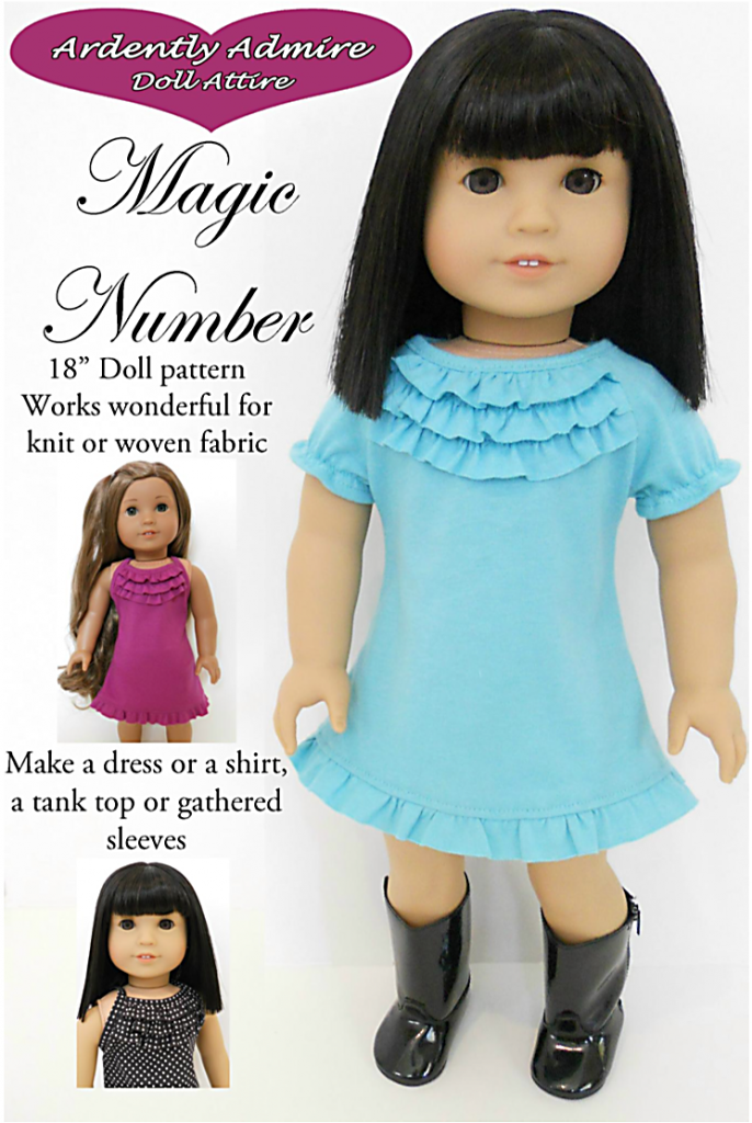 American Girl Patterns