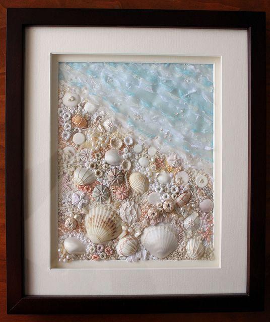 for beach shells