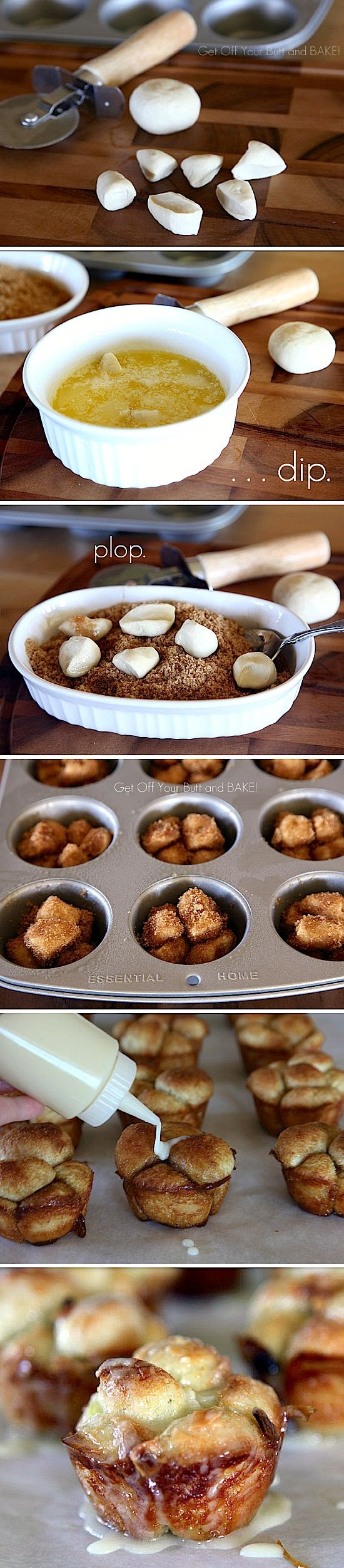 Mini-Monkey-Rolls-Recipe-By-Photo