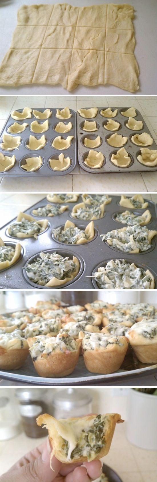 Spinach-Artichoke-Bites-Recipe-By-Photo