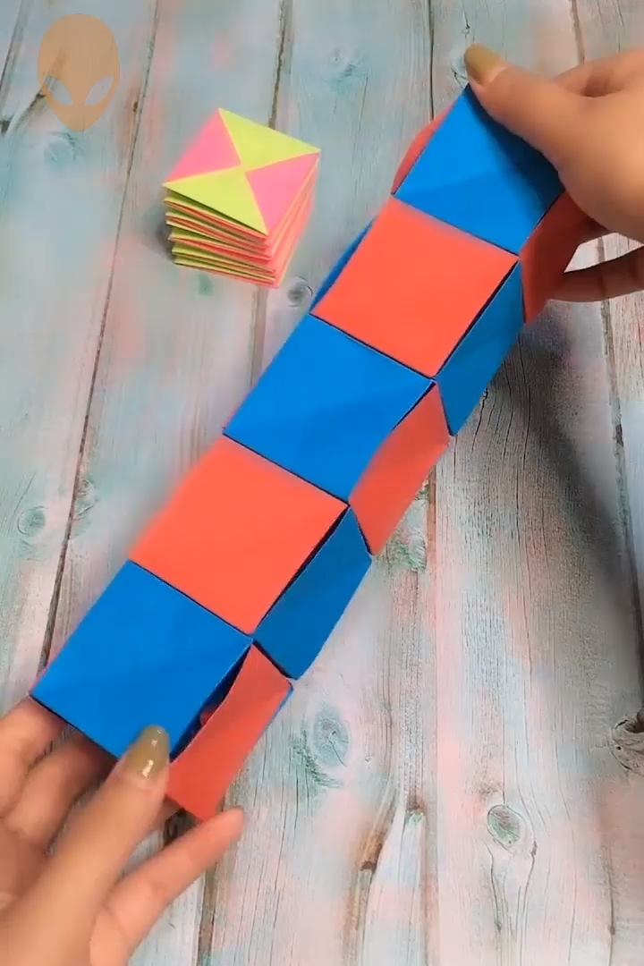 10+ Fun Origami Ideas For Christmas - DIY Tutorials Videos | Part 6 -   20 diy and crafts projects