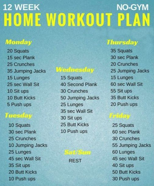 If you want to lose weight gain muscle or get fit check out our mens and womens ... - Easy workouts to do at home -   9 fitness At Home for men ideas